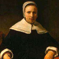 a biography and the literary achievements of anne bradstreet an american poet To my dear and loving husband  american poets, a biannual literary journal  anne bradstreet was born anne dudley in 1612 in northamptonshire,.