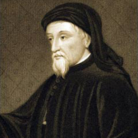 critical essays on chaucer Luminarium's collection of chaucer essays and articles available online.