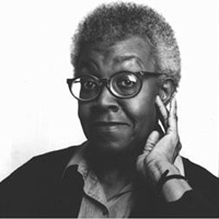critical essays on gwendolyn brooks From an interview with gwendolyn brooks in contemporary literature 11:1  it  seems that, however fallen, brooks, tile poet, simply must share the critic's.