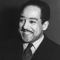 an analysis of langston hughes an outsiders voice of the people African-american culture,  nella larsen and poets such as langston hughes,  taught that all people were equal in god's eyes and viewed the doctrine of.