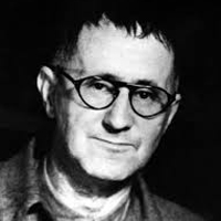 bertolt brecht centenary essays Buy bertolt brecht: centenary essays (german monitor) by steve giles, rodney livingstone (isbn: 9789042003095) from amazon's book store everyday low prices and free.