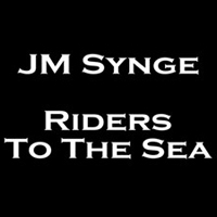 symbolism in riders to the sea