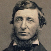 """a biography of henry david thoreau an american writer The new biography """"henry david thoreau: a life"""" is the masterpiece that the   most of her previous books are about either the american transcendentalists or  the  (university of chicago press/author laura dassow walls ."""